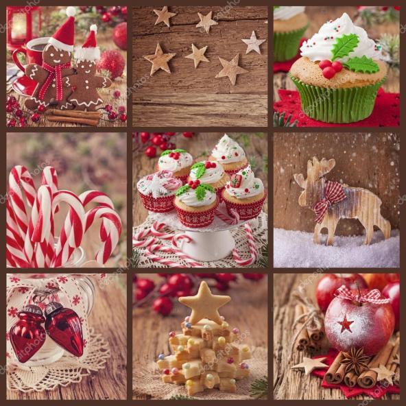 depositphotos_57612083 stock photo christmas collage